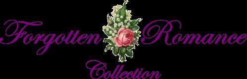 Logo Forgotten Romance